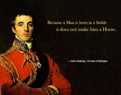 WELLINGTON, Duke of 01