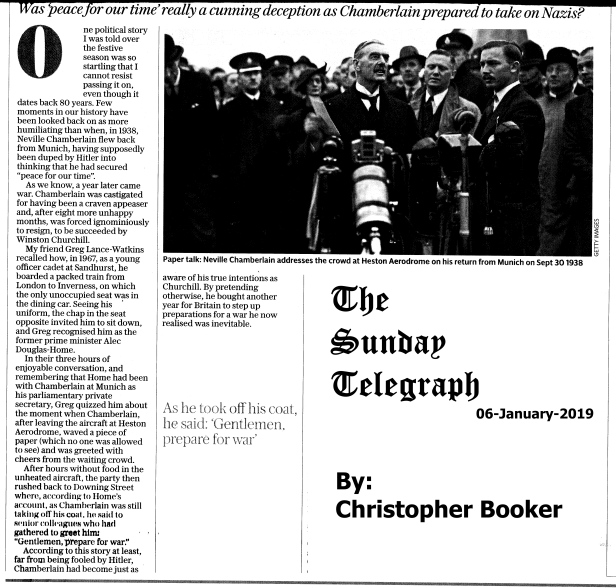 telegraph - booker - greg - 06-jan-2019 01