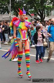 HOMOSEXUAL PRIDE 01